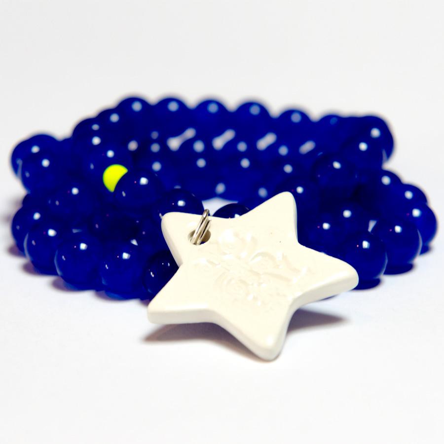 bracelet_bleu_electrique_emmy_pearl_bijoux