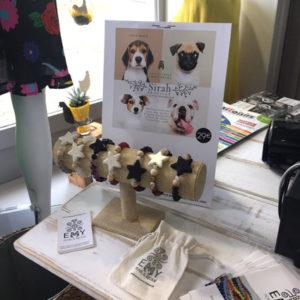 boutique Ysée dépôt bracelet
